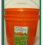 40 lb Pail Shake and Grow