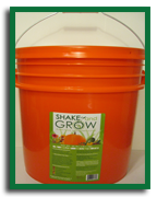 40 lb Pail Shake and Grow