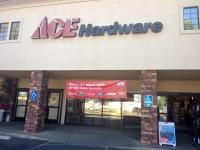 Harshbarger Ace Hardware 1626 CA-99 Gridley, CA 95948 846-3625
