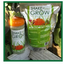 Shake and Grow Value Pack