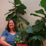 Karen The Brown Thumb Saves Her Plant